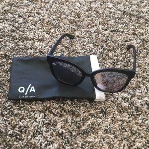 42b838c9282 Quay Australia Accessories - Quay It s My Way Sunglasses   Case